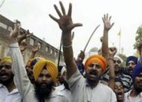 Sikhs not a minority community in Punjab: HC