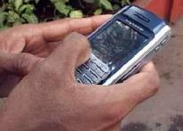 Govt staff jailed for his obscene SMS to top babu