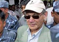 Diary of a criminal mind: Sobhraj bares his heart