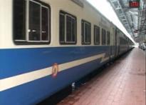 Brahmaputra Mail derails, 21 injured