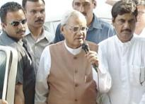 Finally, Vajpayee steps in to woo voters for Modi