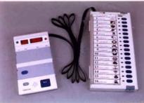 Polling begins for Bikramganj, Ballia LS seat