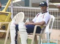 I am pretty relaxed: Dravid