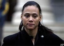Disgraced Olympian Jones gets 6-month jail sentence