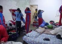 Women hockey team suffers despite <i>Chak De!</i> fever
