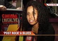 Tune in: Susheela's take on diasporic post rock