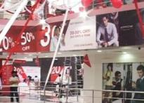 India to get its first chain of discount malls soon