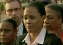 Olympian Marion Jones jailed for lying