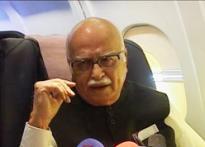 Advani is NDA PM nominee but Vajpayee stays chief