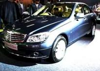 The Auto Expo is all about style, class and luxury