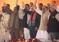 Fair deal: BJP okays women's quota in party setup