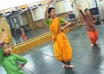 Classical Indian dance finds Chinese disciples