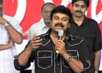 Chiranjeevi apologises to Rajasekhar and his family