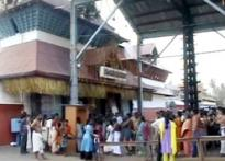 Guruvayur Temple 'purified' after foreigner entry