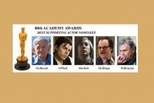 Oscar Nominations: Actor in Supporting Role