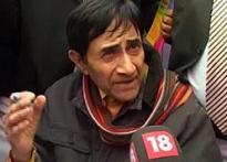 Jaipur lit fest sees Dev Anand, not Gore Vidal
