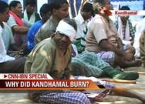 Orissa govt failed to protect Christians: panel