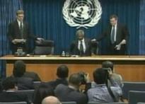Former UN secy-gen, Annan to mediate in Kenya