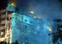Day 3: Firefighters, Army fail to control Kolkata fire