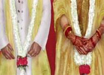 Two sisters married off to one man in Bihar