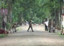 Security uptight in Northeast, jehadi attack feared