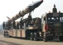 India ends missile programme, makes its way to top