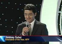 PC, Vishy, OP Bhatt bag IOTY category awards