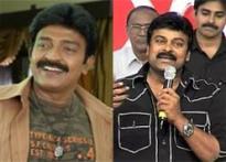 Chiranjeevi fans attack Telugu actor Rajasekhar