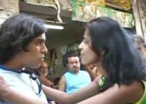 Romeo, Juliet fall in love in slum, fight drug lords