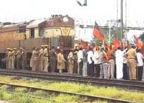 Railway prepares blueprint to augment freight traffic