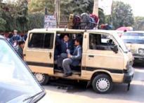Delhi school vans find govt guidelines 'impractical'