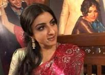 Mom's the word for Soha Ali Khan