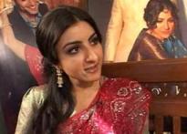 Mom's the word for Soha Ali Khan