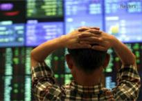 Recession worries slam global stock markets