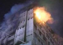 Exclusive: CNN-IBN gets inside the Kolkata inferno