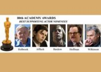<a href='http://www.ibnlive.com/photogallery/669.html'>Oscar nomination pics: Supporting Actor</a> | <a href='http://www.ibnlive.com/photogallery/667.html'>Actress</a>