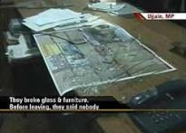 Horror Rewind: MP Principal beaten up by ABVP men