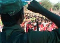 Maoists claim to serve people, denounce democracy