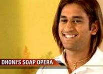 Dhoni in legal trouble over Mysore Sandal soap ad