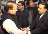 PPP, PML-N, ANP join hands; claim 2/3rds majority