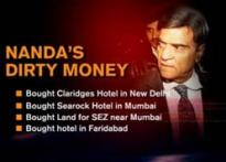 CBI closing in on arms dealer Suresh Nanda