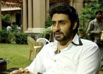 Jaipur protest spoils Abhishek B'day bash