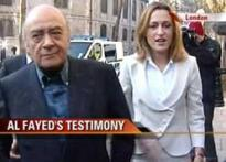 Diana, Dodi were murdered: Mohammad al Fayed