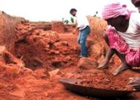 Archaeologists unearth 2500-yr-old city in Orissa