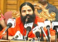 Case registered against Baba Ramdev