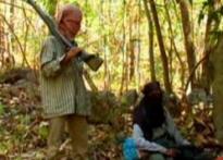 Sabyasachi Panda: Orissa's most wanted man