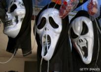 British municipality pays to exorcise ghost