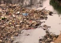 Guwahati CJ fights to save dying river