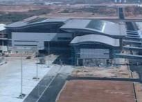 Hyderabad's new airport gets ready for takeoff