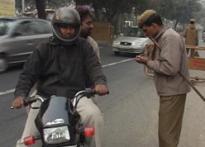 Terror alert sounded in Delhi